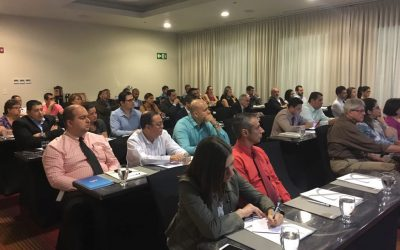 Exitoso desarrollo de la charla: Nueva Reforma Procesal Laboral